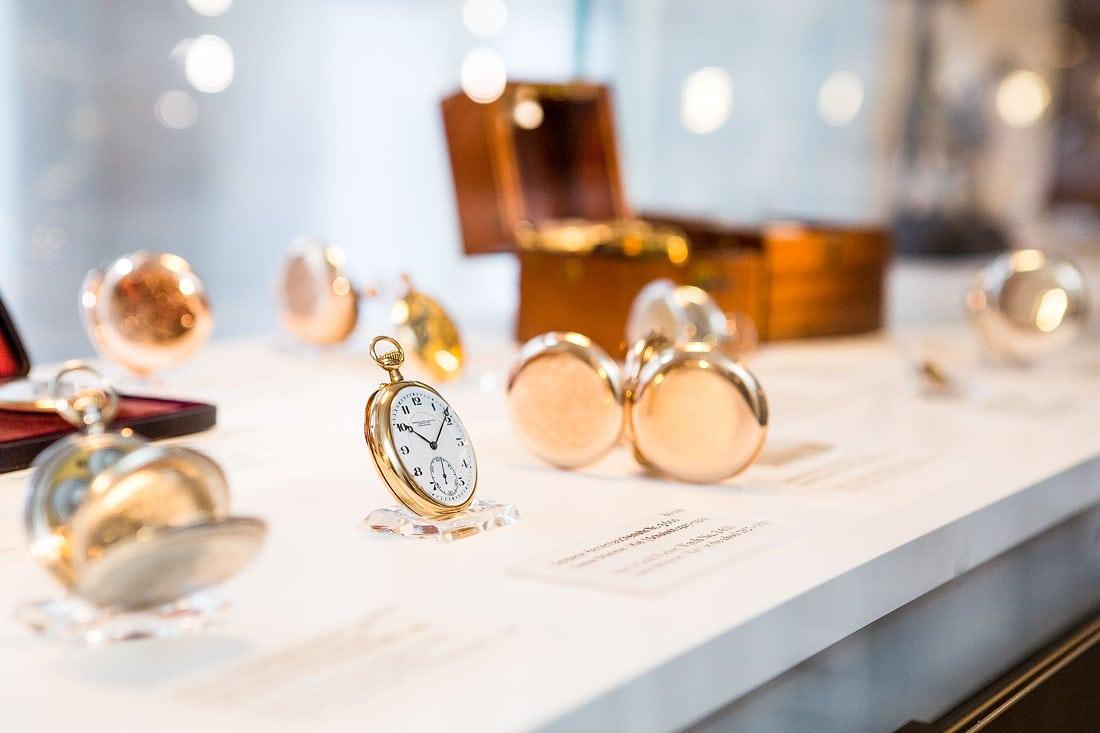 14 - Deutsches Uhrenmuseum Glashütte, Montane Kulturlandschaft Erzgebirge, UNESCO Weltkulturerbe, Montanregion, Bilder Bergbau